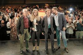Vox convoca a un acto en Palma a 900 afiliados para preparar las elecciones