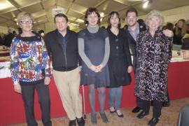 Pregón inaugural de la Setmana del Llibre en Català en La Misericòrdia