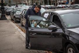 Uber dejará de funcionar en Barcelona a partir de este viernes