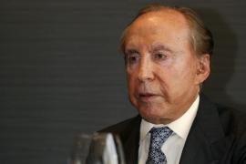 Ruiz-Mateos, citado mañana en Palma por una supuesta estafa de 14 millones