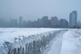Al menos 21 fallecidos por la ola de frío polar en Estados Unidos