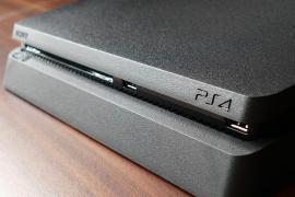 Pesa una PlayStation en un supermercado como si fuese fruta y se la lleva por nueve euros