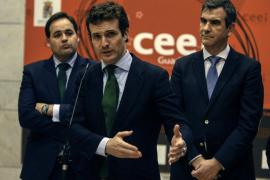 El PP propone penas de cárcel para los okupas y desalojos en 24 horas