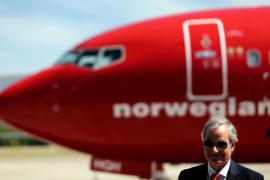 USO alerta que Norwegian quiere trasladar a su plantilla de Mallorca «saltándose la ley»