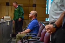El juez del caso de Pablo Ibar retira al jurado que se retractó del veredicto