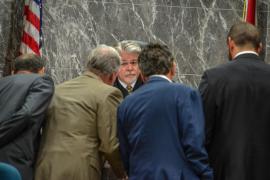 La defensa de Pablo Ibar recurrirá la decisión de apartar al jurado que se retractó