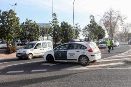 En libertad provisional tres de los detenidos por la desaparición de Nuria Ester
