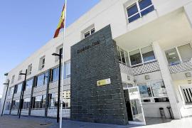 La Guardia Civil caza 'in fragafanti' a dos hombres con más de 30 detenciones por robo