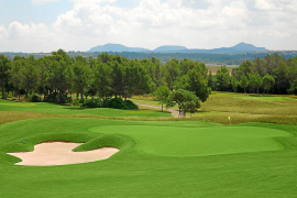 Campo de golf de Puntiró