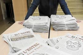 Reaparece 'L'Estel de Mallorca' de la mano de Ona Mediterrània