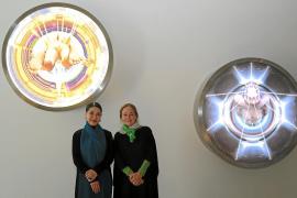 Shanghái exhibirá un «gran proyecto» de Francesca Martí y Xiao Hui Wang