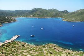 Cabrera, el mayor parque nacional marino del Mediterráneo occidental