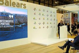 Menorca refuerza la promoción turística en el Reino Unido
