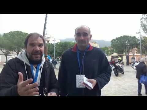 La segunda jornada de la Challenge Ciclista Mallorca, marcada por el mal tiempo