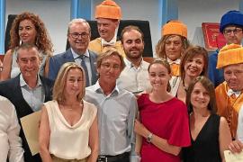UIB y hoteles de Eivissa, aliados en la gestión turística
