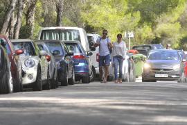 El Govern no limitará la entrada de vehículos en Mallorca