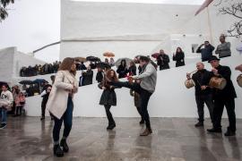 Programa de las fiestas de Santa Eulària para este 2019
