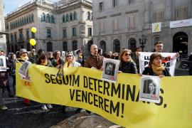 Rajoy, Santamaría y Torrent, entre los testigos del juicio del «procés»