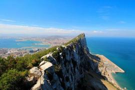 La UE incluye Gibraltar como colonia británica