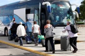 Más de 133 millones para financiar el concurso de los viajes del Imserso