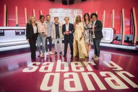 'Saber y ganar' reúne a sus 12 Magníficos de 2018 por su 22º aniversario