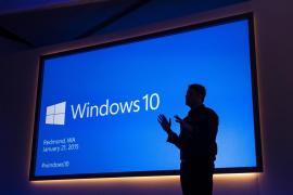 Alertan de un error de Windows Defender que podría impedir el inicio del ordenador