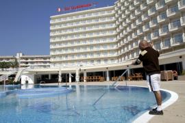 La actividad hotelera en Mallorca generó 1.553 millones en impuestos en 2010