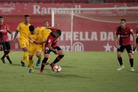 Real Mallorca-Alcorcón: horario y dónde ver el partido