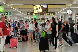 El turismo extranjero se mantuvo en 2018 por su desestacionalización