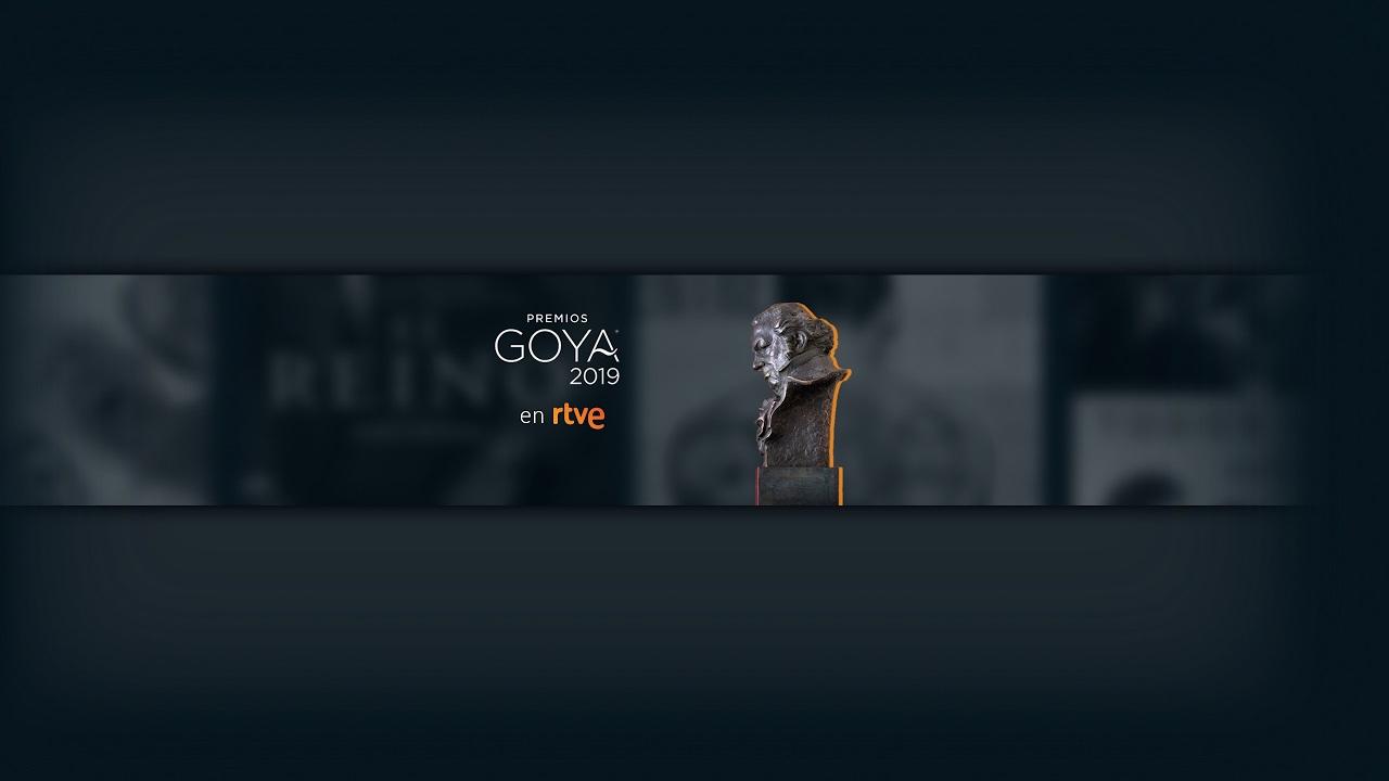 La Gala de los Premios Goya 2019