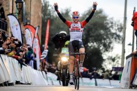 Wellens reconquista Deià y Valverde acaba tercero