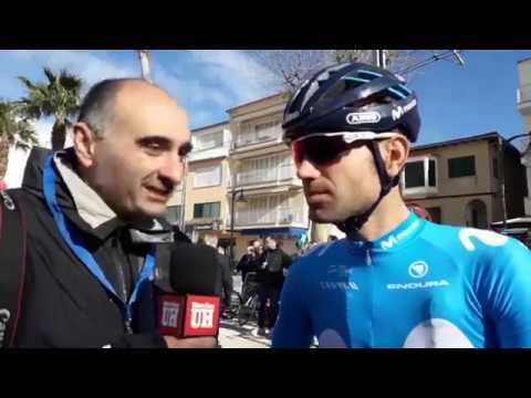 Valverde y Mas brillan en la Challenge