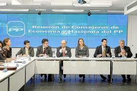 El Gobierno de Rajoy sancionará a las autonomías que incumplan el déficit