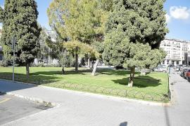 El plan de protección de Santa Catalina permite un párking en la plaza del Progrés