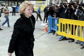 Se reanuda el juicio del caso Palma Arena