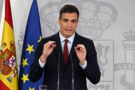 Pedro Sánchez reconoce a Juan Guaidó como presidente encargado de Venezuela