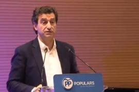 Company responde críticas por felicitar al mallorquín ganador del Goya por 'Gaza'