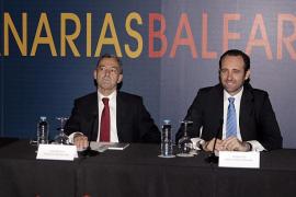 Balears y Canarias piden a Rajoy que se rebajen las tasas aeroportuarias