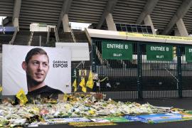 Hallan un cuerpo en los restos de la avioneta de Emiliano Sala