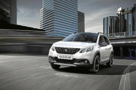 Peugeot lanza la serie limitada Black Pack opcional para varios modelos