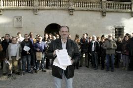 Varias entidades presentan alegaciones contra la «marginación» del catalán en la administración