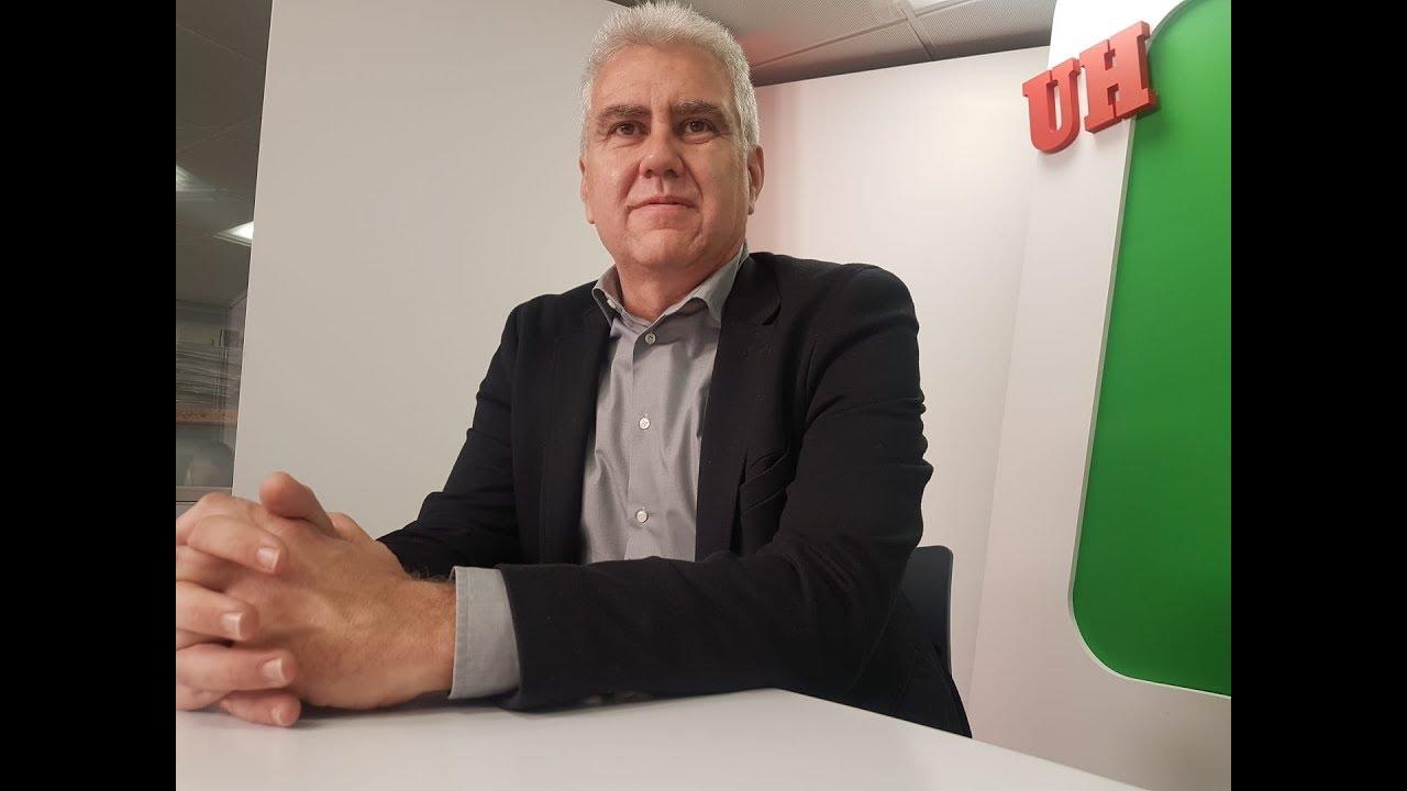 Josep Melià: «Hay que potenciar la presencia de cámaras de vigilancia en toda Palma»