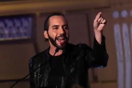 Nayib Bukele acaba con 30 años de bipartidismo en El Salvador