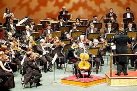 Los sindicatos de la Orquesta Sinfónica de Baleares suspende las movilizaciones previstas por el impago del Govern