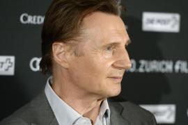 Liam Neeson confiesa que trató de matar a un «negro» para vengar una violación