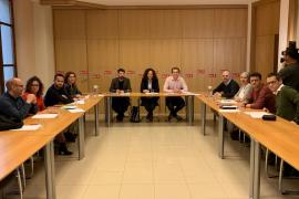 El PSIB empieza a trabajar en el programa electoral