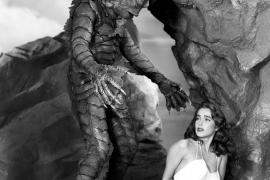 Fallece la actriz Julie Adams, protagonista de 'La mujer y el monstruo'