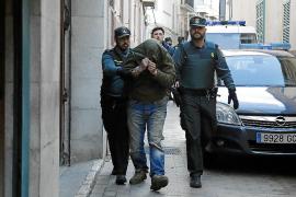Uno de los hombres que participó en el asalto mortal de Porreres sale en libertad
