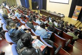 Mallorca tiene gancho entre los universitarios