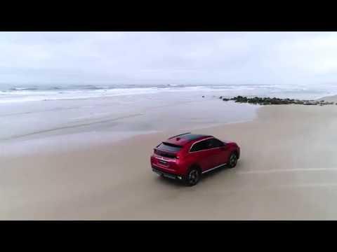 El Mitsubishi Eclipse Cross celebra su primer año en el mercado